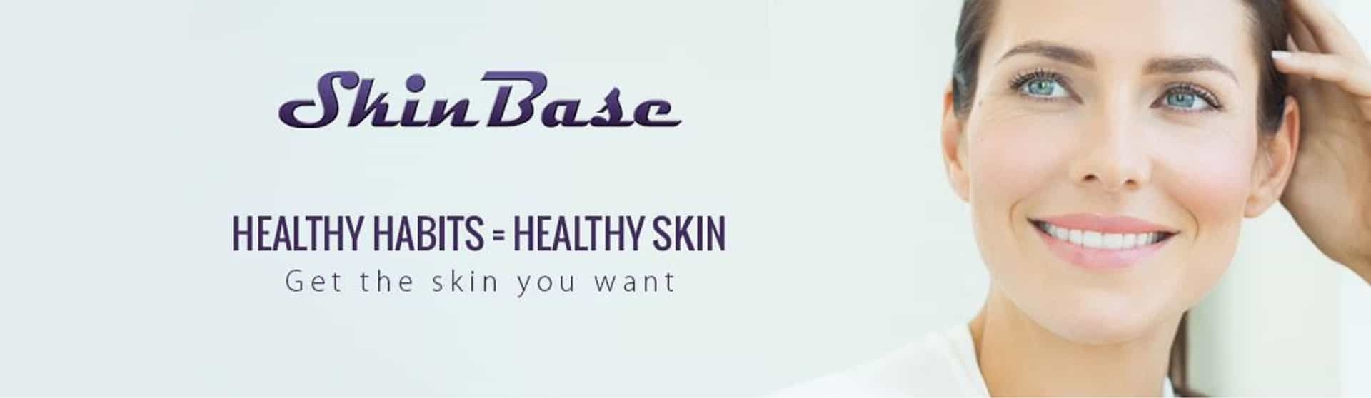 prestige skin clinic skin base banner home page